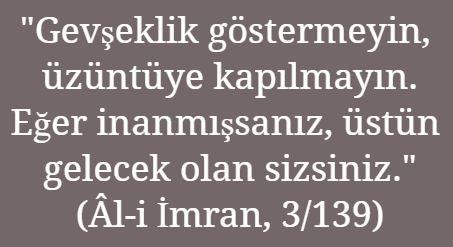Âl-i İmran 139