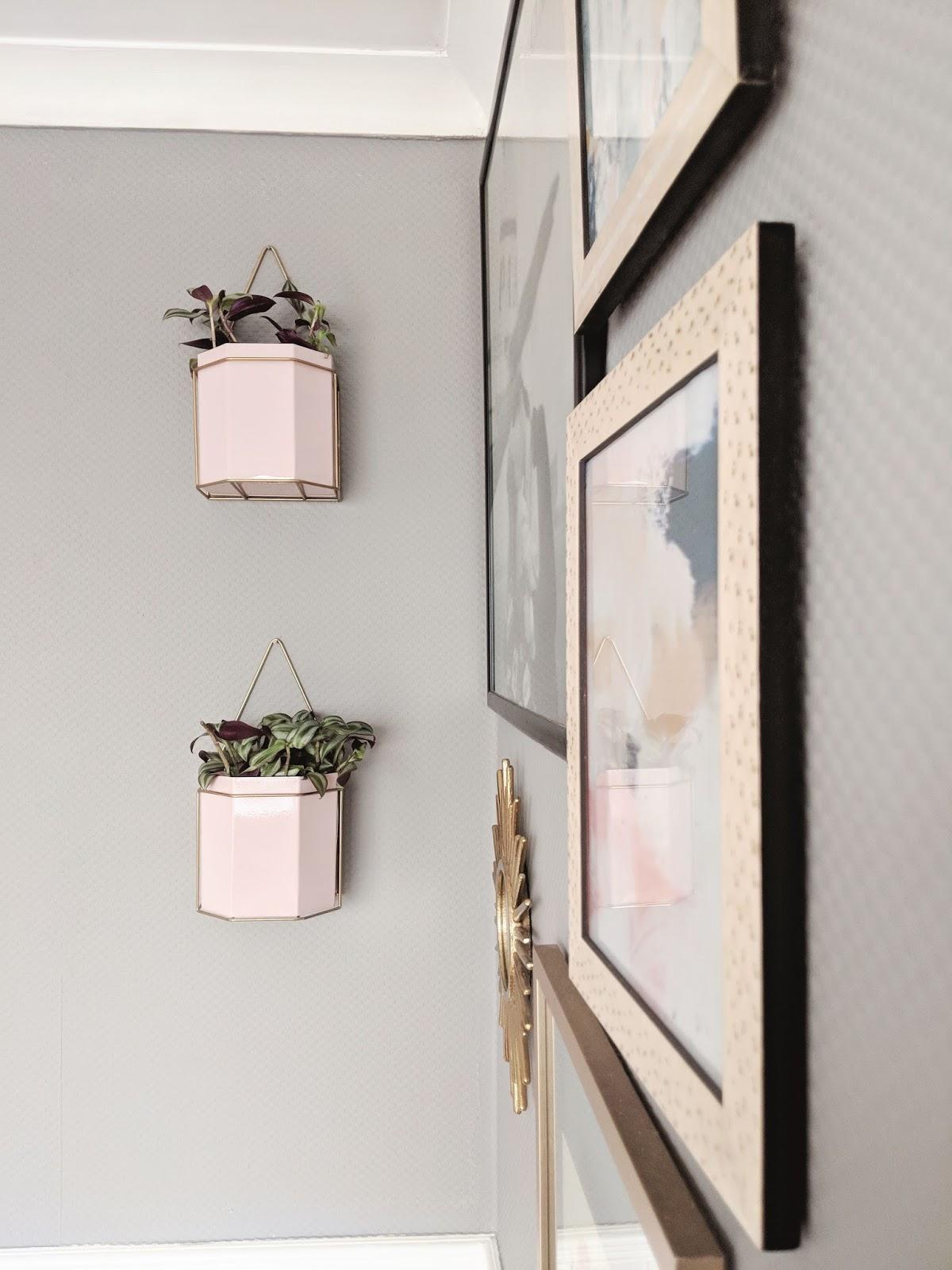 La Redoute wall planter