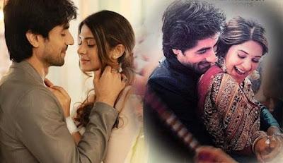 Bepannah Title Song Duet Lyrics - Jennifer Winget, Harshad Chopda | Rahul Jain
