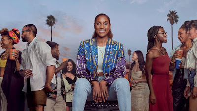 Maio na HBO - INSECURE