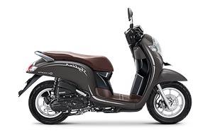 Sewa Rental Honda New Scoopy Bali