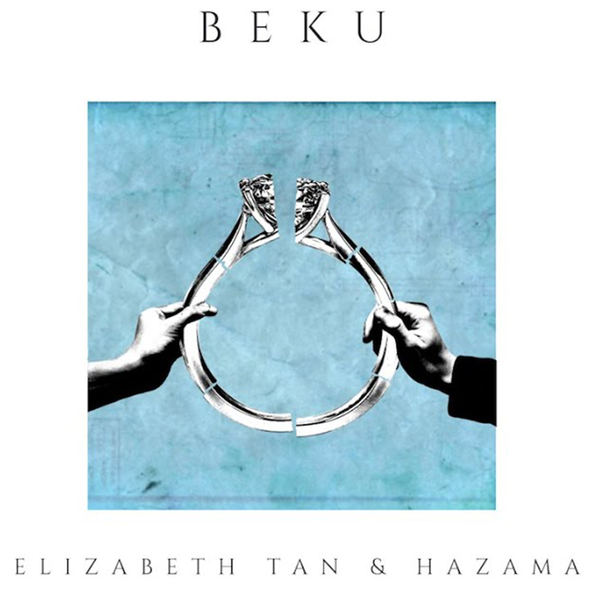 Beku Elizabeth Tan & Hazama