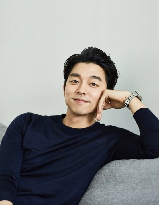 Gong Yoo / 공유 - Aktor Korea Selatan