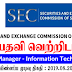 Securities and Exchange Commission of Sri Lanka