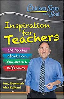 https://www.amazon.com/Chicken-Soup-Soul-Inspiration-Difference/dp/1611599660/ref=sr_1_1?ie=UTF8&qid=1494455211&sr=8-1&keywords=chicken+soup+for+the+soul+inspiration+for+teachers