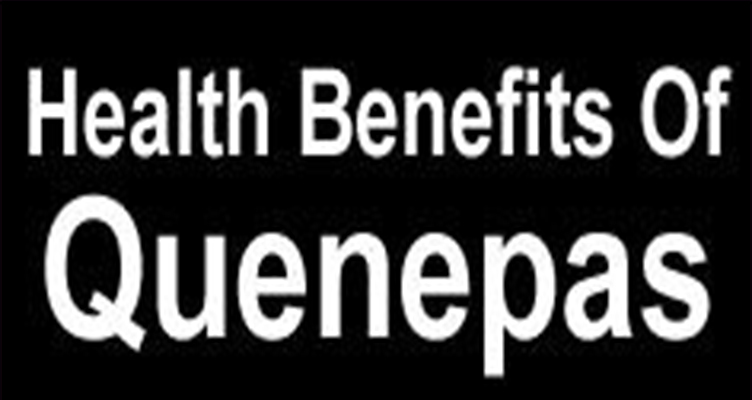 Health Benefits Of Quenepas #infographic