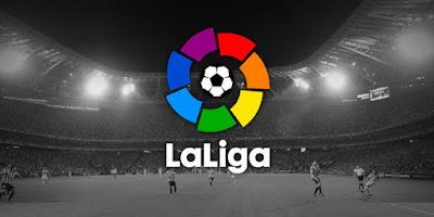 ทีมฟุตบอลใน ลาลีกา สเปน La Liga