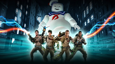 Hasbro Ghostbusters Toys on the way