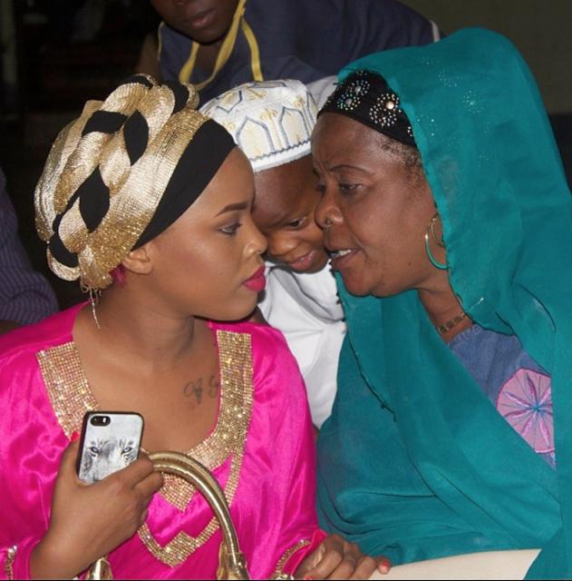 Mama Kanumba: Natamani Kumtembelea Lulu Gerezani Tatizo Sina Maelewano Mazuri na Ndugu Zake