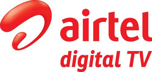 Airtel Digital Tv Logo Free Indian Logos