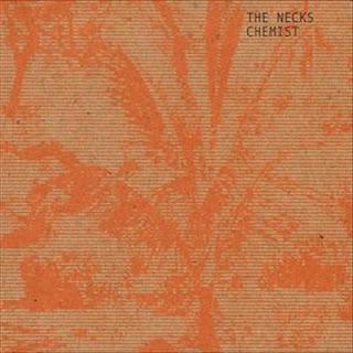 The Necks - Chemist