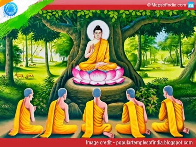 Đạo Phật Nguyên Thủy - Kinh Tăng Chi Bộ - Làm bạn với thiện