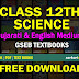 Class 12th Science - GSEB TextBooks in PDF