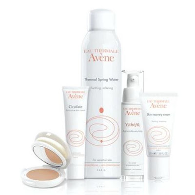 Avène Produk Perawatan Kecantikan yang Cocok Untuk Kulit Sensitif Skin Care Lembut