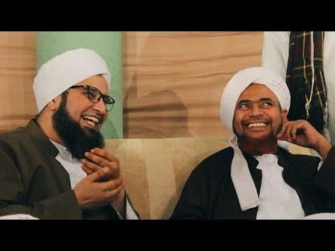 Belajar dari Sikap Habib Ali dan Habib Umar Saat Difitnah dan Dicaci