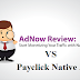Adnow VS PayClick Manakah Yang Membayar Mahal?