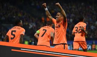 Maribor vs Liverpool 0-7 Highlights