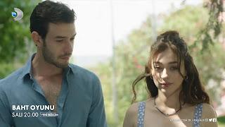 Baht Oyunu Episode 12 English subtitles   Full Story   Game of Luck