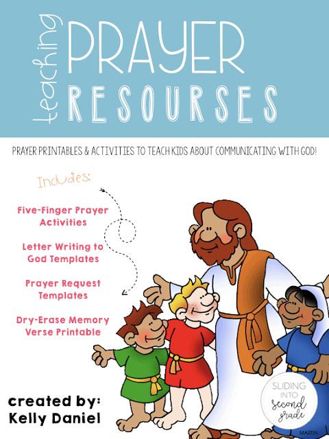 image about 5 Finger Prayer Printable identify How towards Pray A Bible Lesson - Sliding Into Minute Quality