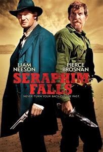 Seraphim Falls Poster