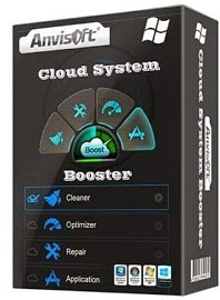 Download Anvisoft Cloud System Booster Pro 3.1.4 + Serial