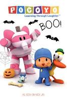 Pocoyo: Boo! (¡Qué Susto!)