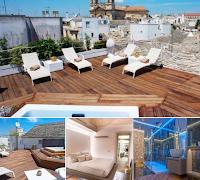 Logo Prova a vincere gratis un soggiorno ad Alberobello