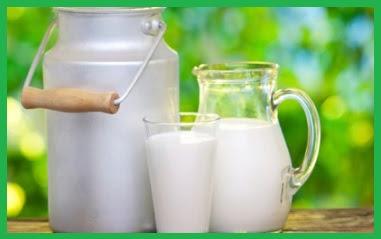 leche con vitamina B6
