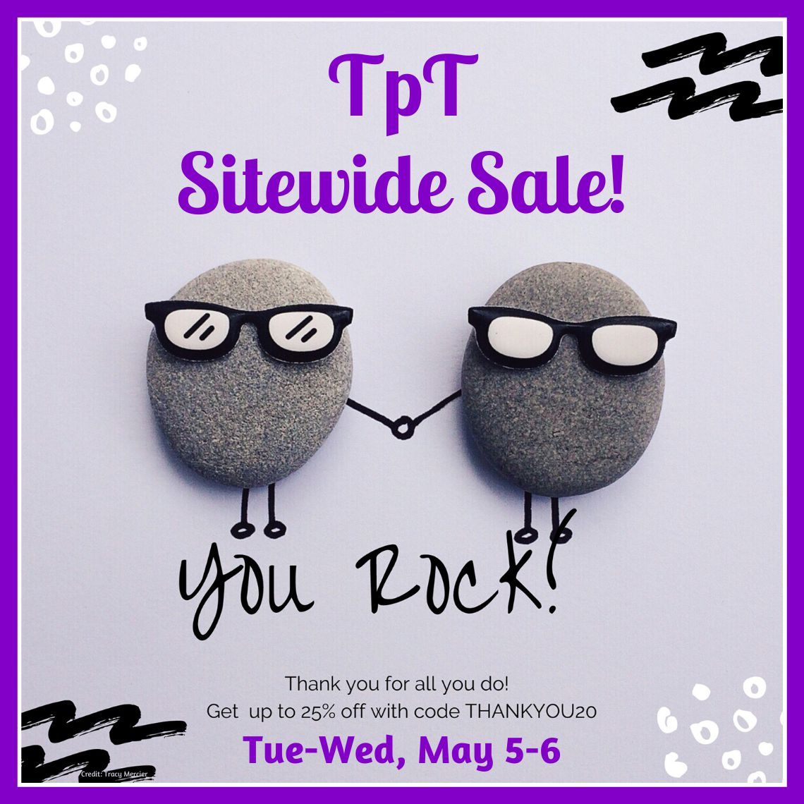Celebrate Teacher Appreciation Week 2020 with a TpT Sale & these deals! | The ESL Nexus