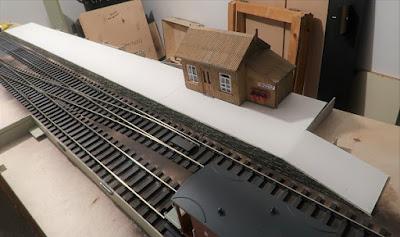 O gauge platform