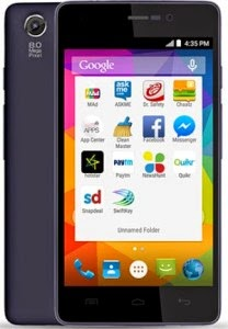 Micromax Unite 3 Q372 available on infibeam at Rs 6,699