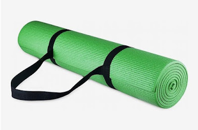 BalanceFrom Thick Yoga Mat