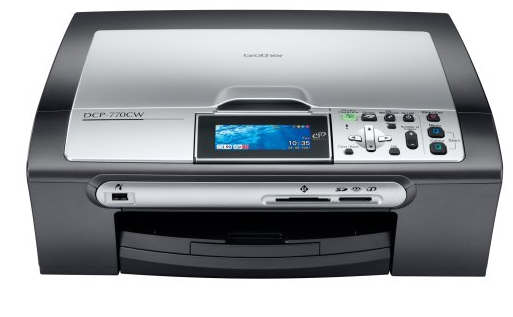 Brother DCP-770CW Printer Driver Download