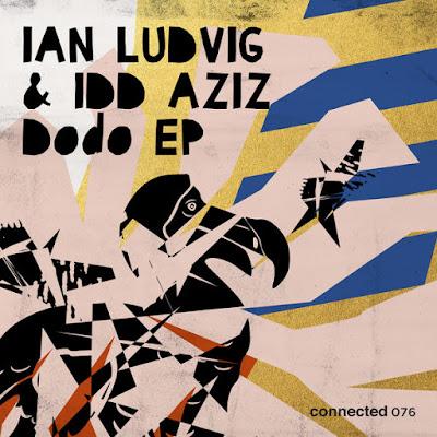 Ian Ludvig, Idd aziz - Dodo [EP]