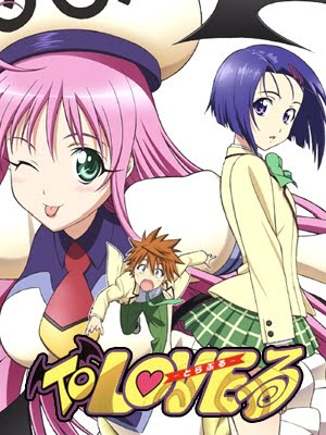 To Love-Ru 26/26 + Ovas [Sub Esp] [MEGA]