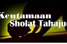 Menyegerakan Tidur Malam, Adalah Perilaku Menghidupkan Sunnah.