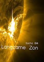 Langzame zon van Sacha Blé