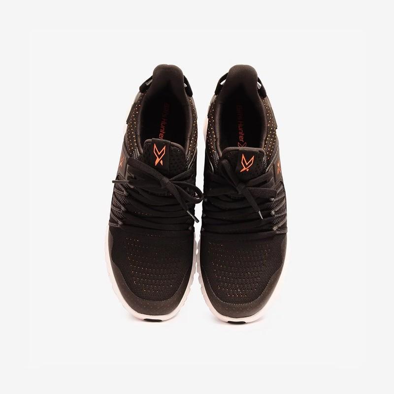 Giày Thể Thao Cao Cấp Nam - Nữ Biti's Hunter X - Summer 2K19 ADVENTURE COLLECTION - Thunder Black DSMH01100DEN / DSWH01100DEN (BITIS) - DSMH01100DEN
