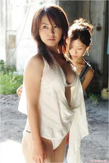Gái xinh facebook Aki Hoshino