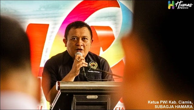 Negatif Covid, PWI Apresiasi Tim Medis dan Berharap Hilang Stigma terhadap Watawan