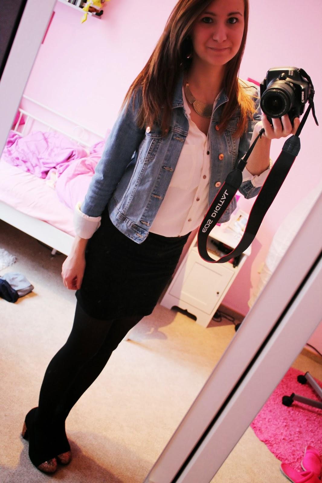lisa geburtstags outfit