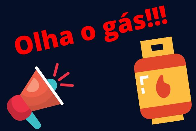 Deposito de gás em limeira