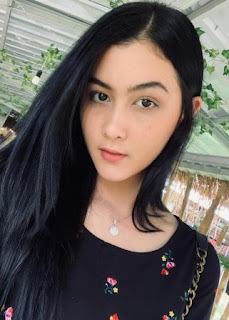 Biodata Talitha Curtis sebagai pemeran Nyi Roro Kidul