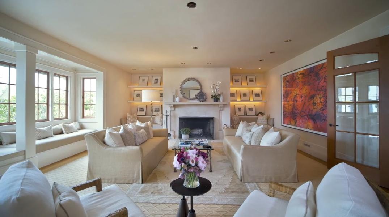 25 Interior Design Photos vs. 2523 Pacific Ave, San Francisco, CA Ultra Luxury Mansion Tour