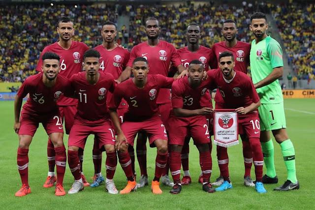 موعد مباراة قطر والأرجنتين القادمة في كوبا أمريكا 2019 والقنوات الناقلة