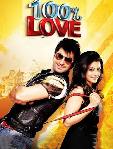 100% Love Full Movie Hd 1080p Cinemar Golpo