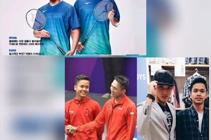 Hasil lengkap Indonesia Masters 2020, Vito tersingkir