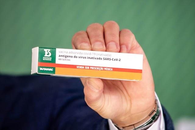 Butanvac é segura e tem imunogenicidade potente, apontam resultados preliminares