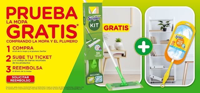 Swiffer kit