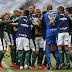 Jogo do Palmeiras pela Copa do Brasil vai ser exclusivo do Premiere em SP